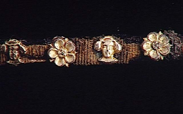 14th century belt